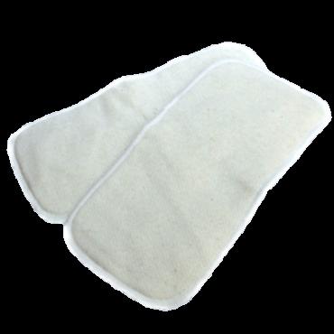 Nattinlägg Hampa 2-pack